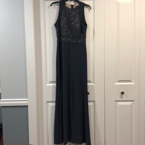 Night Way Collections Dresses - Formal Dress - floor length